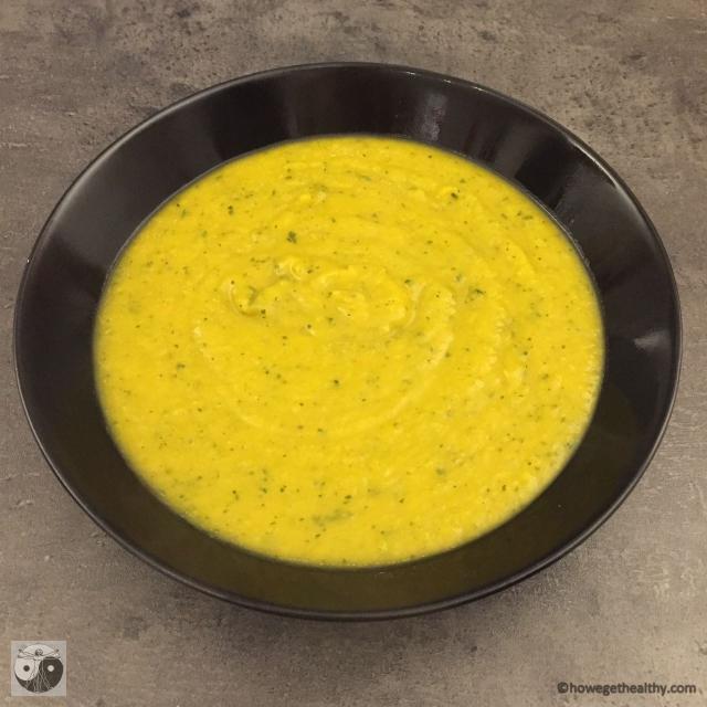 kuerbis-zucchini-suppe