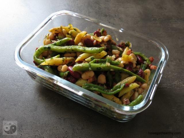 bunter-bohnensalat