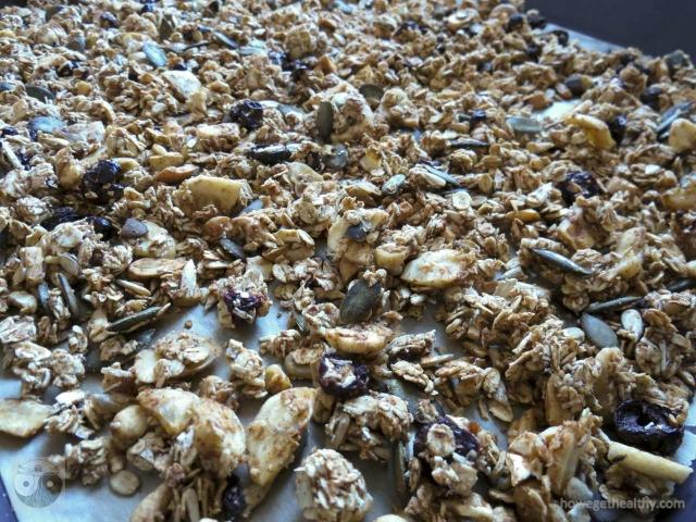 granola-selbst-gemacht
