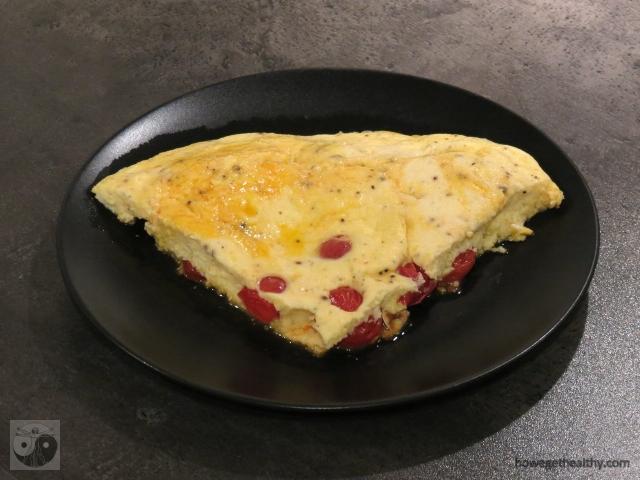 ruehrei-mit-ziegenkaese-und-tomaten