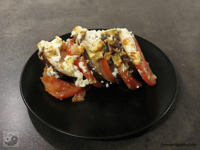 auberginen-tomaten-auflauf-mit-feta-teller