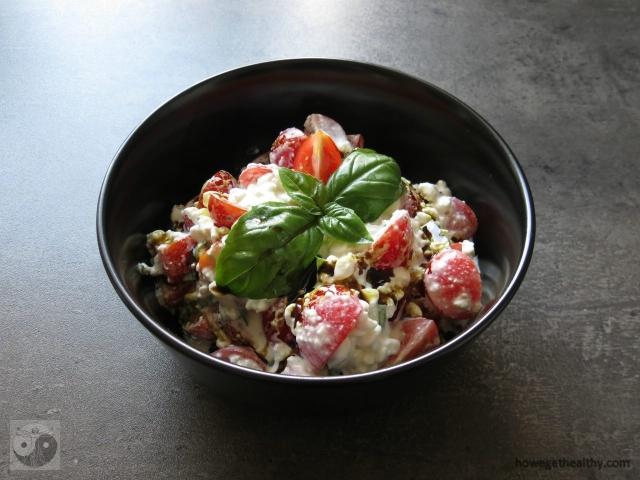 tomaten-huettenkaese-salat