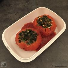 zweierlei-gefuellte-tomaten-spinat-lunchbox
