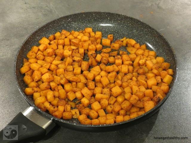 gebratene-suesskartoffeln