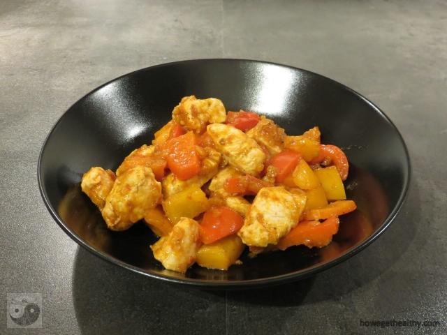 haehnchenpfanne-mit-paprika-und-pesto