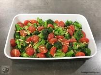 Brokkoli-Auflauf Schritt 1